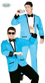 Blauwe jas, Rock n Roll