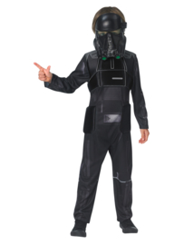 Star Wars deluxe death trooper