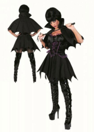 Gothic, vampier of heks
