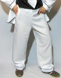 witte broek (one size)