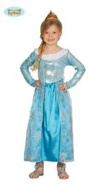IJsprinses, Elsa, Frozen