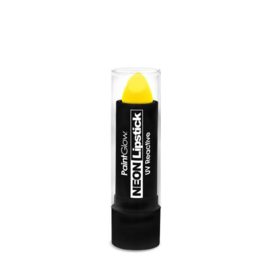 Lippenstift neon geel