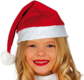 Kerstmuts kind