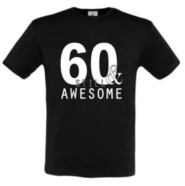 Shirt 60 and still awesome