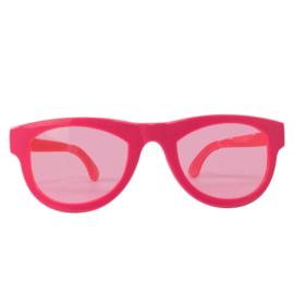 Mega party bril roze