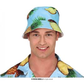 Zomer hoed Pineapple