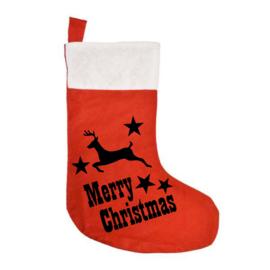 Kerstcadeau met Merry Christmas