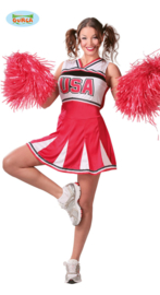 Cheerleader USA dames