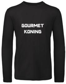 Shirt Goumet Koning Longsleeve