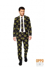 Opposuits Batman