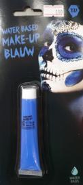 Schmink blauw