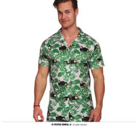 Hawaii blouse Toekan
