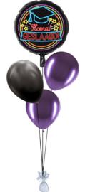 Ballonnentros Geslaagd 2