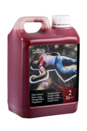 Bloed 2 liter
