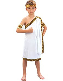Griekse God