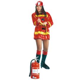 Brandweer jas