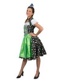 Edelweiss jurk