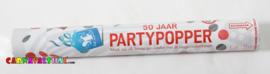 Partypopper 50 jaar