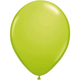 Ballon appel groen