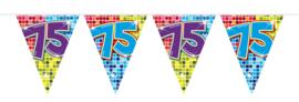 Verjaardagslinger 75