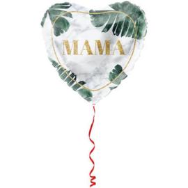 Folieballon 'Mama'