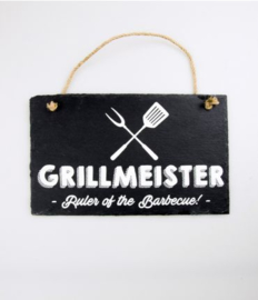 Leisteen - Grillmeister