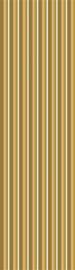Rietjes papier goud 20st