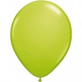 Ballonnen 30cm  - kleuren