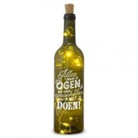 Wine Light - Ogen sprankelen