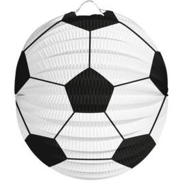 Lampion voetbal