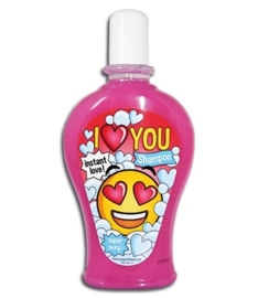 Shampoo I love you