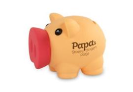 Spaarvarkentje - Papa