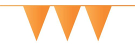 Vlaggenlijn oranje