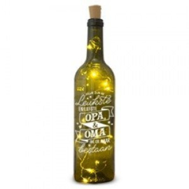 Wine Light - Opa & Oma
