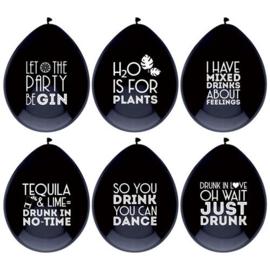 Ballonnen Drink quotes