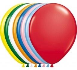 100 Ballonnen Assorti