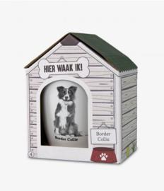 Dog Mug  - Border Collie