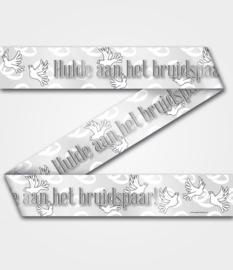 Markeerlint Bruidspaar