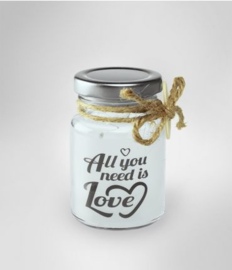 Little Starlight - All you need is love