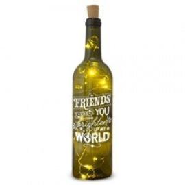 Wine Light - Friends