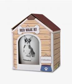 Dog Mug  - Chihuahua