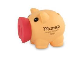 Spaarvarkentje - Mama