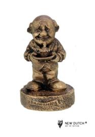 200934 - Abraham Bronze 14cm