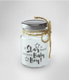 Little Starlight - Baby boy