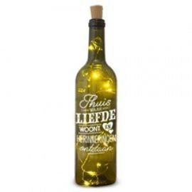 Wine Light - Thuis