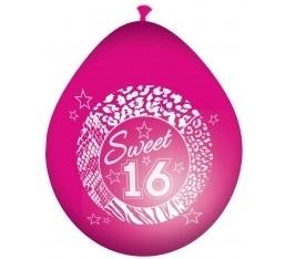 Balonnen Sweet 16