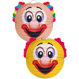 Lampion Clowns
