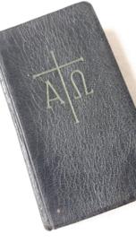 Gebedenboekje voor Rooms-Katholieken