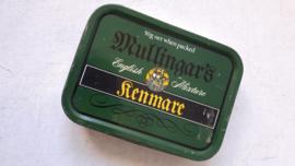 Mullingar's Kenmare. English mixture blik