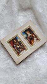 Oud Italiaans doosje